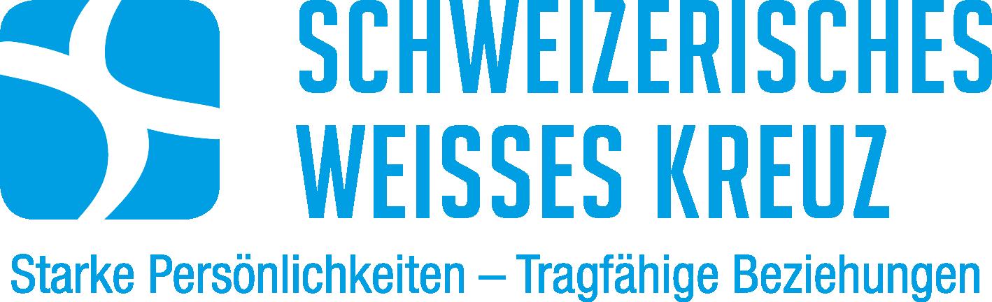 Logo Schweizerisches Weisses Kreuz